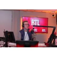 Logo du podcast RTL Matin du 07 juin 2019