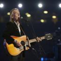 Logo of the podcast Gordon Lightfoot on Dylan, Neil Young, and Stompin' Tom Connors