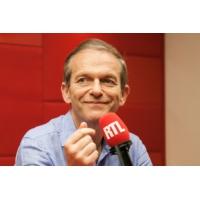 Logo du podcast RTL en pleine forme du 21 juillet 2018
