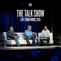Logo du podcast 158: Live From WWDC 2016, With Guests Phil Schiller and Craig Federighi