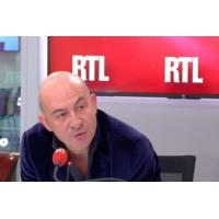 """Logo of the podcast """"Tout va basculer"""" : François Lenglet présente son nouveau livre"""