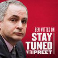Logo of the podcast Benjamin Wittes's Guide to Impeaching Trump and Beating Up Putin