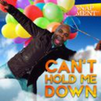 Logo of the podcast Snap #708 - Can't Hold Me Down