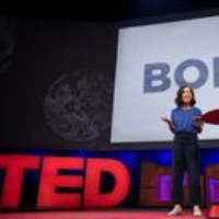 Logo du podcast Bonus: Behind the Scenes at TED