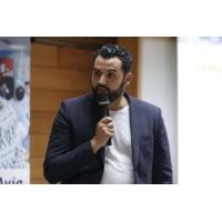 """Logo of the podcast Yassine Belattar : """"J'étais face à quelqu'un de très pervers"""", assure Jessie Claire"""