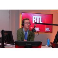 Logo du podcast RTL Matin du 04 juin 2019
