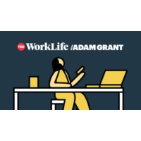 Logo du podcast The real reason you procrastinate | WorkLife with Adam Grant