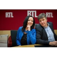 Logo of the podcast RTL Grand Soir du 31 mai 2016