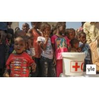Logo of the podcast Minkälaiset pakolaisleirit olisivat tehokkain osa Afrikan pakolaistilanteen ratkaisua, Matti Kääriä…