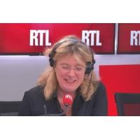 Logo of the podcast RTL Monde du 13 mai 2019