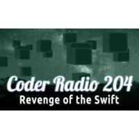 Logo of the podcast Revenge of the Swift | CR 204
