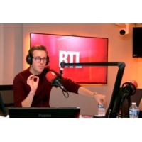 Logo of the podcast Un Jour en France du 16 novembre 2018