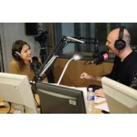 """Logo du podcast Keren Ann dans """"Clap Hands"""" présenté par Gaëtan Roussel"""