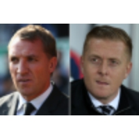 Logo of the podcast Exclusive - Brendan Rodgers returning to Swansea would be a 'backwards step in his career', claims …