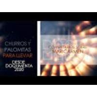 Logo of the podcast Doqumenta 2020.3 - Maricarmen