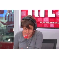 Logo of the podcast La Revue de Presse du 14 octobre 2019