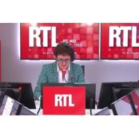 Logo of the podcast RTL Midi du 04 octobre 2019