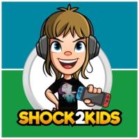 Logo du podcast Neues Format! SHOCK2 Kids 001 - Pilot
