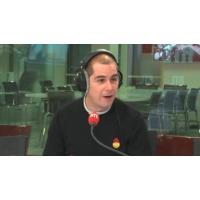 Logo of the podcast Belgique : des silhouettes de faux policiers pour faire ralentir les chauffards