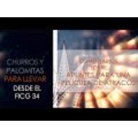 Logo du podcast FICG 34.13 - Apuntes para una Película de Atracos