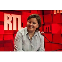 Logo du podcast RTL Week-end du 22 octobre 2016