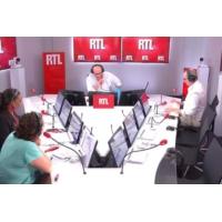 Logo of the podcast RTL Monde du 02 juillet 2019