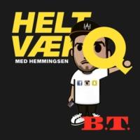 Logo of the podcast Episode 37: Telefonsælgeren fra Telia