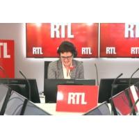 Logo of the podcast RTL Midi du 02 janvier 2019