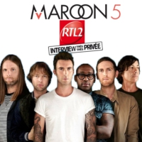 Logo of the podcast Maroon 5 : Interview Très Très Privée (part 1)
