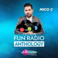 Logo du podcast Fun Radio Anthology N°12 avec Mico C