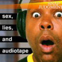 Logo du podcast Snap #619 - Sex, Lies and Audiotape