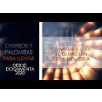 Logo of the podcast Doqumenta 2020.1 - El Guardian de la Memoria