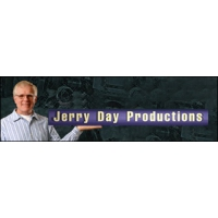 Logo of the podcast E063 Jerry Day