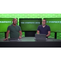 Logo of the podcast The Endpoint Zone 1805 | The Endpoint Zone with Brad Anderson
