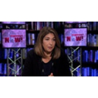 Logo of the podcast Web Exclusive: Naomi Klein on How to Resist Trump's Shock Politics