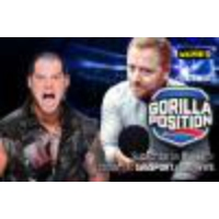 Logo du podcast Gorilla Position ep089: Baron Corbin interview, WWE Clash, Raw & SmackDown recaps
