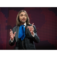 Logo of the podcast What's so sexy about math? | Cédric Villani