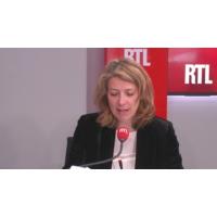 Logo du podcast La Déco RTL du 20 avril