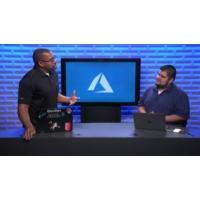 Logo of the podcast Azure AD Managed Service Identity | Azure Friday