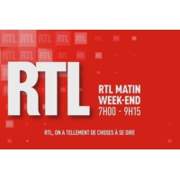 Logo of the podcast RTL Evenement du 22 septembre 2019