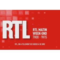 Logo du podcast RTL Evenement du 22 septembre 2019