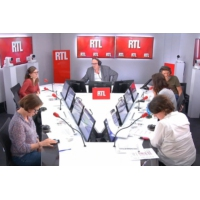 Logo du podcast Les actualités de 18h - Le gouvernement réfléchit à taxer les lingettes