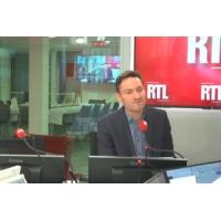 """Logo du podcast Réforme des retraites : ces """"zones d'ombre"""" qui interpellent Olivier Bost"""