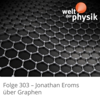Logo of the podcast Folge 303 – Graphen