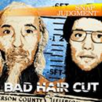 Logo du podcast The Cut