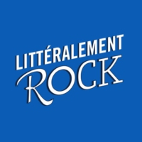 Logo of the podcast « Dire au revoir » et « Lady Sir » de Gaëtan Roussel – Littéralement Rock #19