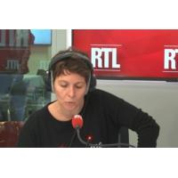 """Logo of the podcast Brigitte Macron : le chef de l'État """"lui doit tout"""""""