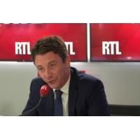 Logo du podcast Benjamin Griveaux était l'invité de RTL du 17 octobre 2018