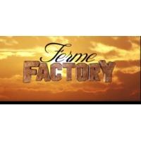 Logo of the podcast Ferme Factory, retour à la terre au Sénégal