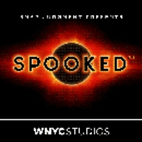 Logo du podcast Spooked Sneak Peek